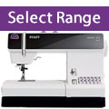 Great prices on the large range of Pfaff select sewing machines