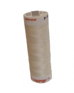 Mettler Cotton Quilting Thread - 004 Natural