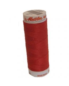Mettler Cotton Quilting Thread - 534 Terracotta