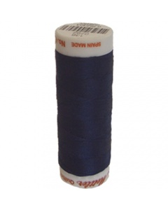 Mettler Cotton Quilting Thread - 092 Dark Navy