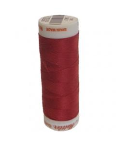 Mettler Cotton Quilting Thread - 601 Crimson Rose