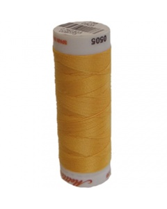 Mettler Cotton Quilting Thread - 505 Sun Yellow