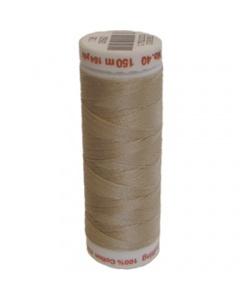 Mettler Cotton Quilting Thread - 692 Praline