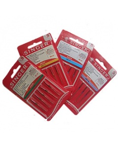 Sewing Machine Needles 4 Packets