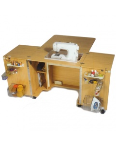 Horn 1051 Outback Quilting Station