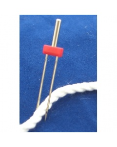 Universal Sewing Machine Twin Needle 4.0mm Wide