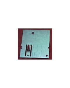 Pfaff Needle Plate 6mm Zigzag