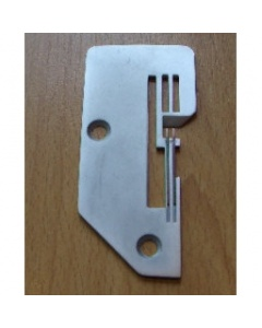 Pfaff Std Needle Plate Hobbylock 794