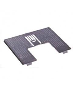 412964305 Pfaff Standard Zigzag Needle Plate With Inch Markings
