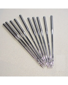 Industrial needle TYPE DCx1, 81x1 - 10 PACKET