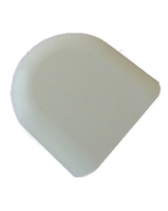 Rubber water tank cover