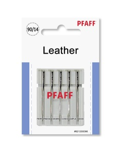 Pfaff Leather Sewing Machine Needles