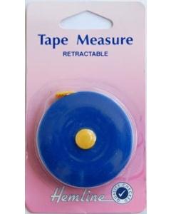 Spring Tape Measure
