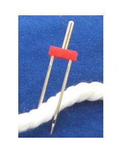 Universal Sewing Machine Needles Twin Needle 6.0mm