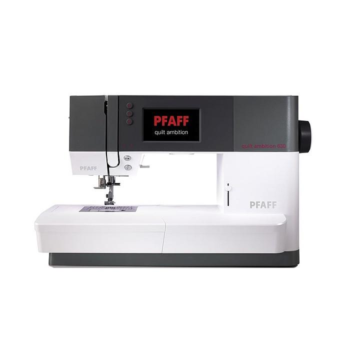 Pfaff Quilt Ambition 630 Sewing Machine