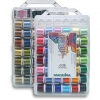 Madeira Threadable Embroidery Box - 80 Rayon Threads