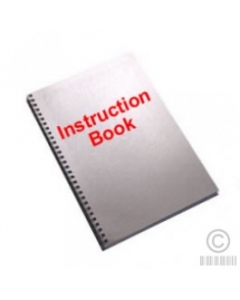 Pfaff Creative 1371 Book