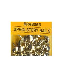 Brass Upholstery Nails