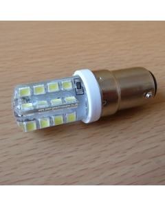 A++ rated LED bayonet sewing machine bulb