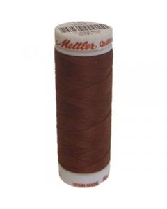 Mettler Cotton Quilting Thread - 528 Cinnamon