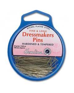 Fine Dressmaking Pins