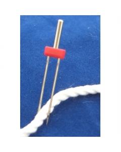 Universal Sewing Machine Twin Needle 4.0mm Wide