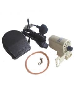 Reverse motor kit