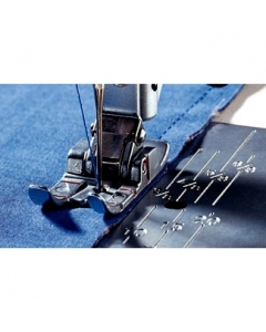 """1/4"""" Quilting Foot for Pfaff machines"""