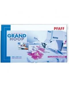 Pfaff Creative Grand Hoop 250mm X 225mm