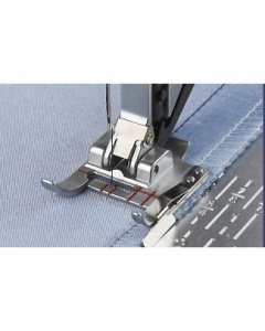 Pfaff Seam Guide Foot With Idt