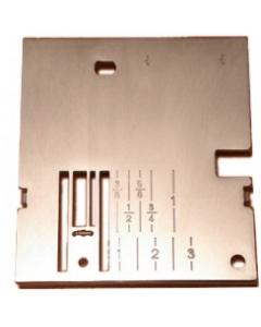 Pfaff Zigzag Needle Plate