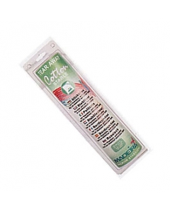 Madeira Cotton Stable Iron On Soft Tear Away Stabilizer