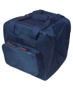 Overlock Blue Carry Case
