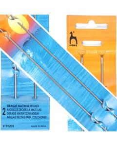 Extra long Mattress Repair Needle