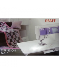 Pfaff Ambition extension table