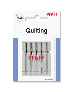 Pfaff quilting needles