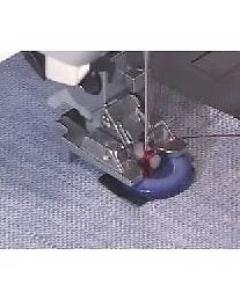 Pfaff Sew On Button Foot