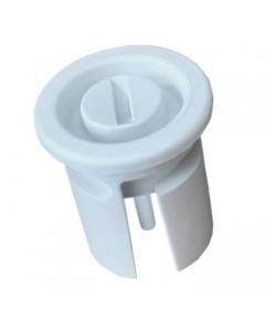 Tank drain cap