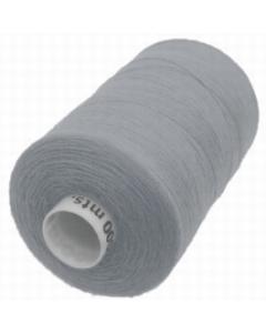 1 x 1000m Reel of Thread in Grey