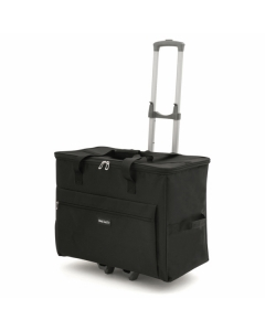 Strong sewing machine trolley case