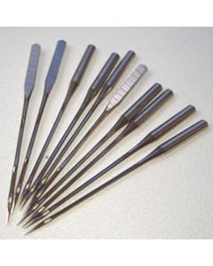 Overlock Needles 15x1, Hax1, 705, 2020, 2022, - Ball Point 2045 -5 Pk