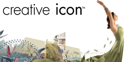 Pfaff Crative Icon
