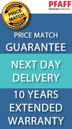 Great deals and 10 years warranty offers