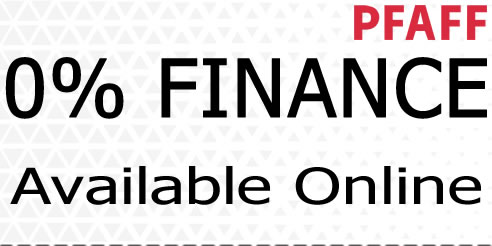 Approved Finance Options Available on Selected Models